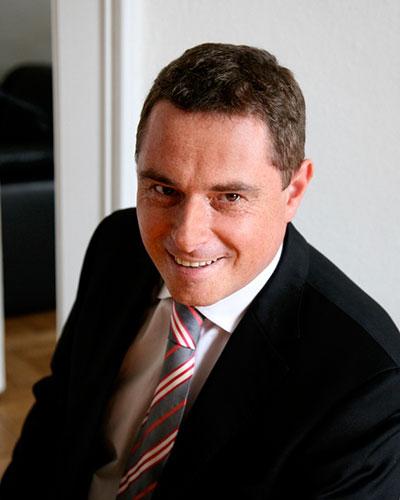 Profilbild Jörg Simm - Geschäftsführer SimmCon
