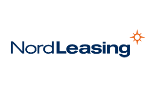 Logo NordLeasing - Finanzierungspartner der SimmCon GmbH
