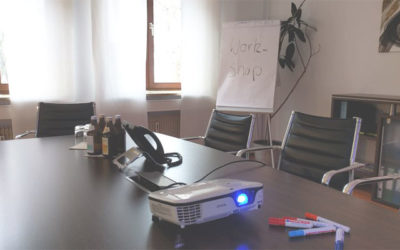 Kommunikation statt Eskalation – Profimoderation als Lösung für schwelende Konflikte im Unternehmen