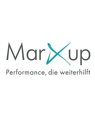 Marxup - Performance, die im Kopf bleibt